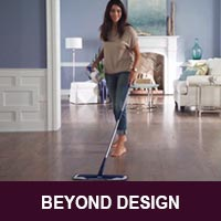 Classic Design also carries hardwood, laminate and tile cleaning products, grout and granite sealers, under floor heating, felt pads and more.