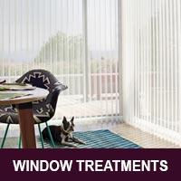 Exclusive HunterDouglas window treatments dealer in Lodi.